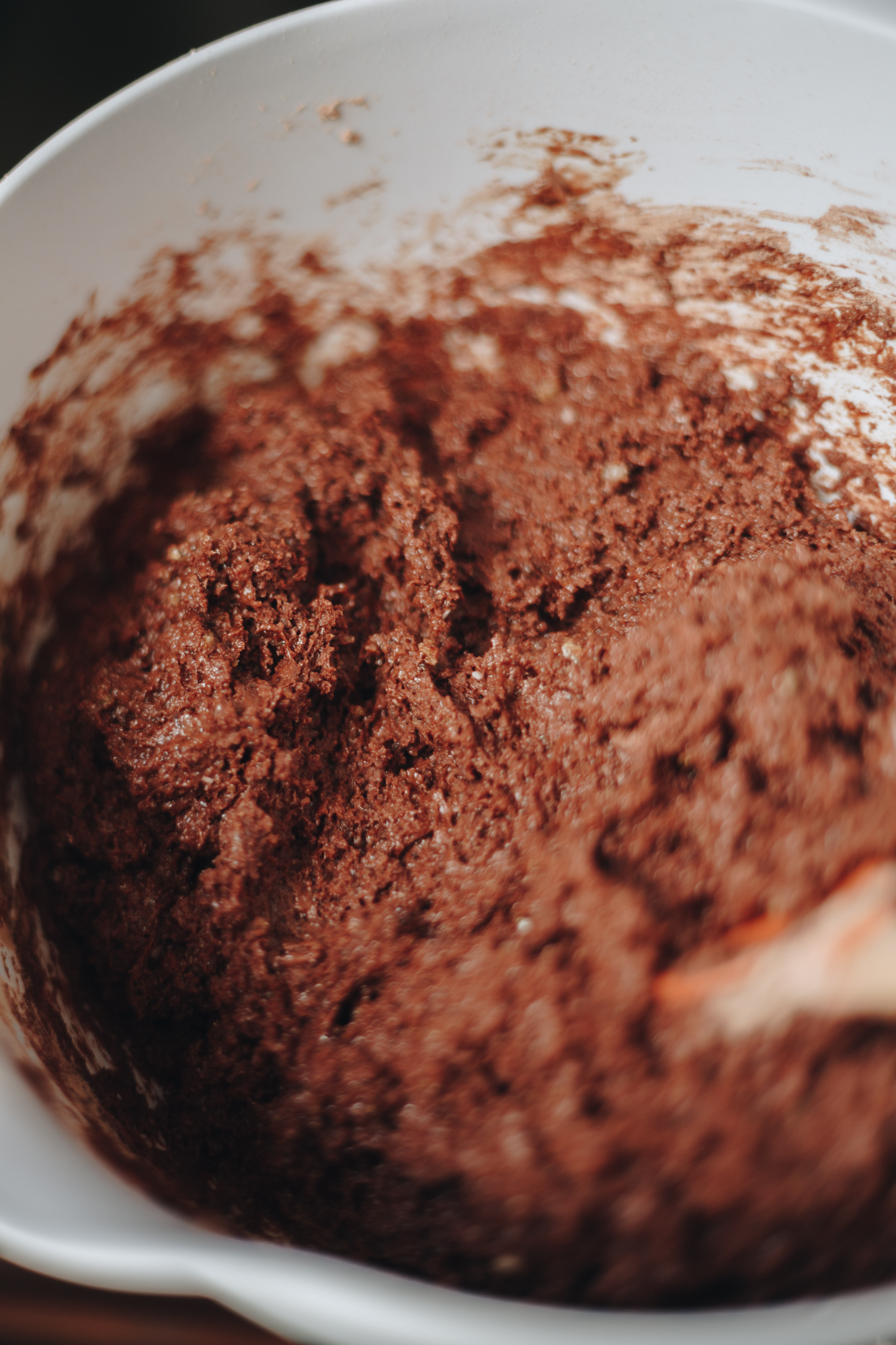 Sweetheart Chocolate Donuts Recipe 2