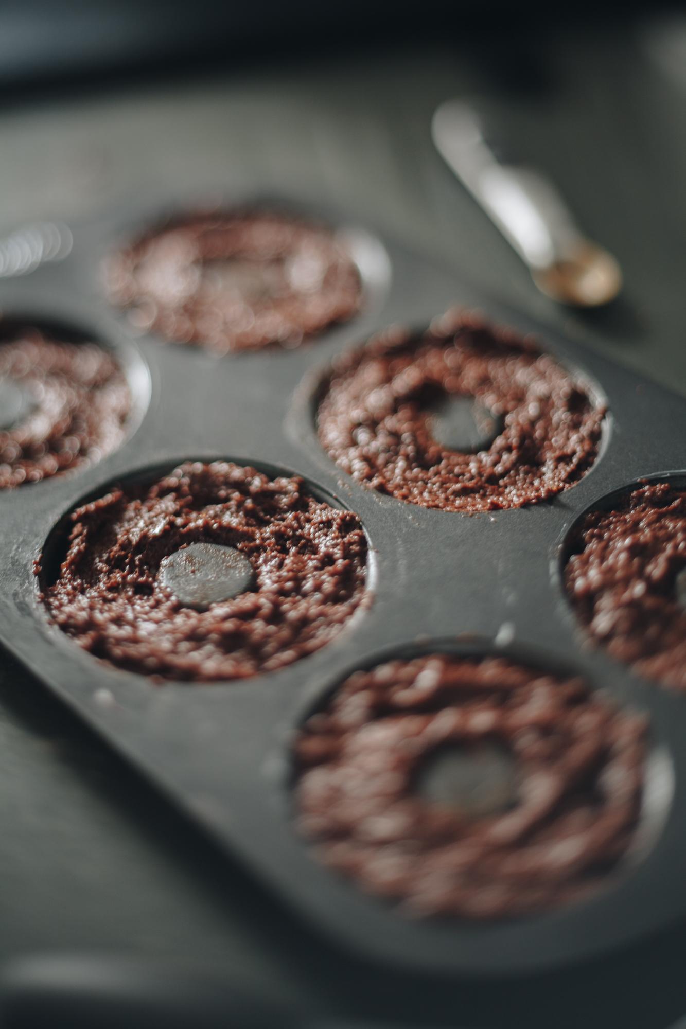 Sweetheart Chocolate Donuts Recipe 3