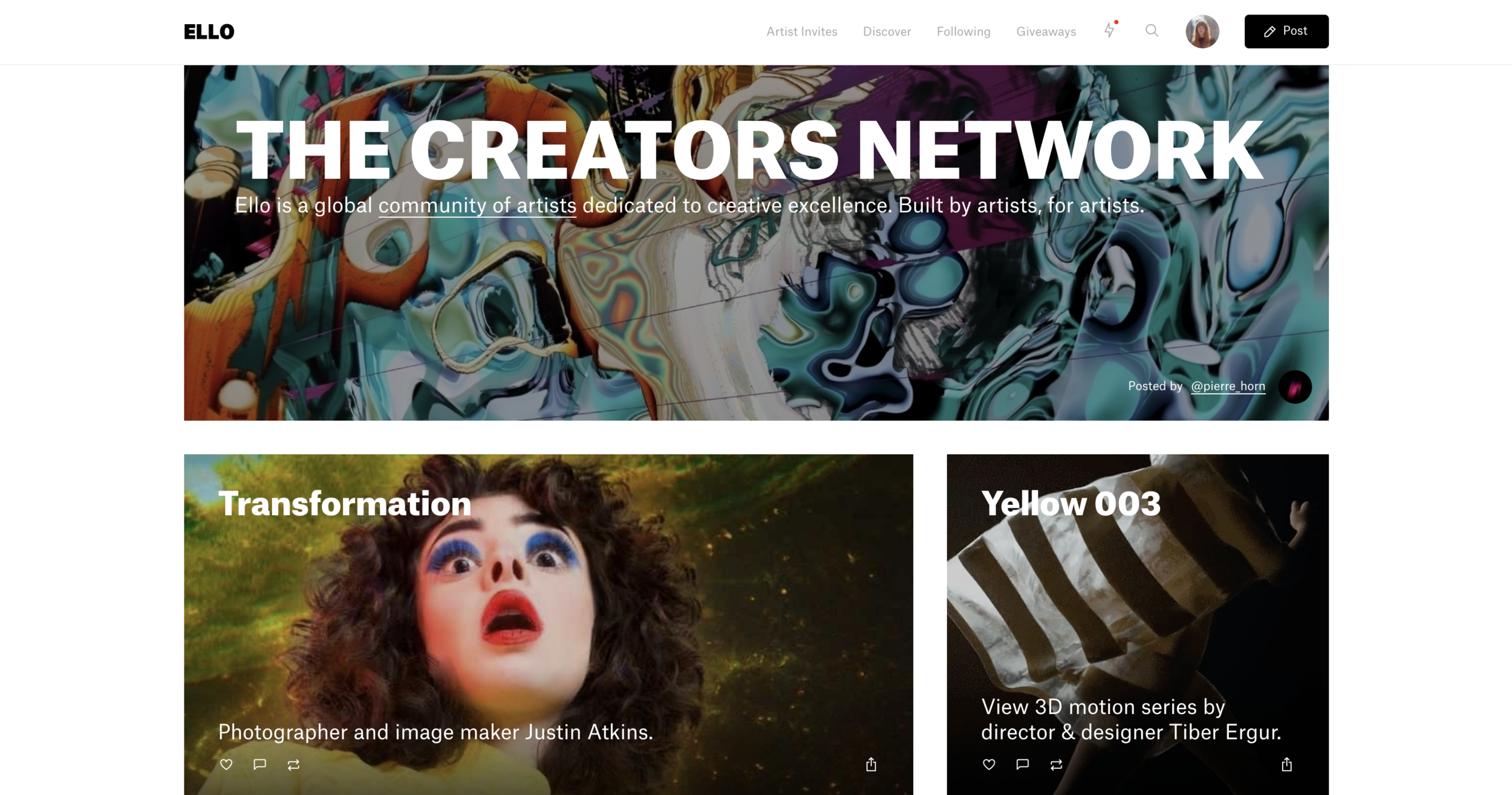 4 tools creatives need to start using