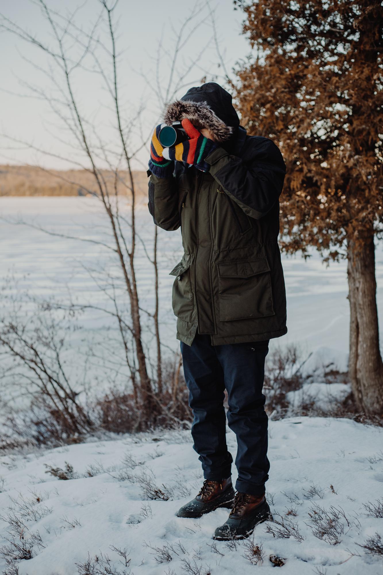 Get a Photography Internship