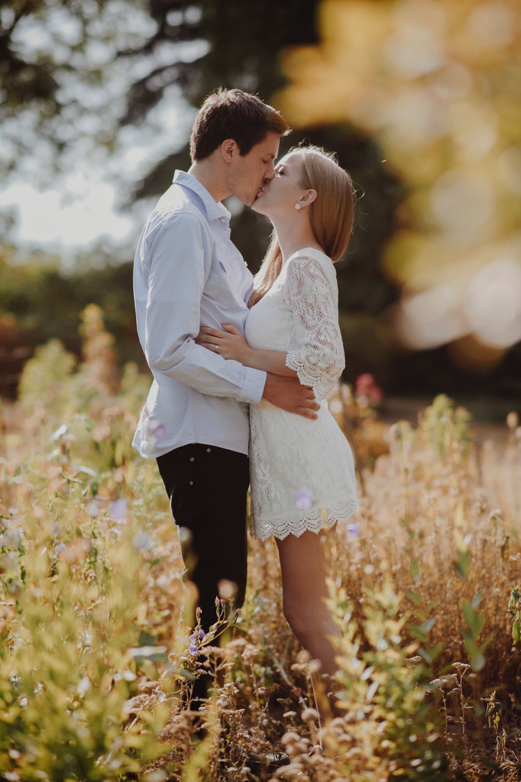Why should I book engagement photography