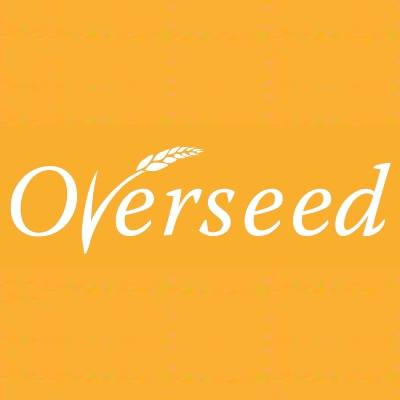 "Overseed  From  www.overseed.org :  ""Overseed's mission is to revitalize historic New England churches.."""