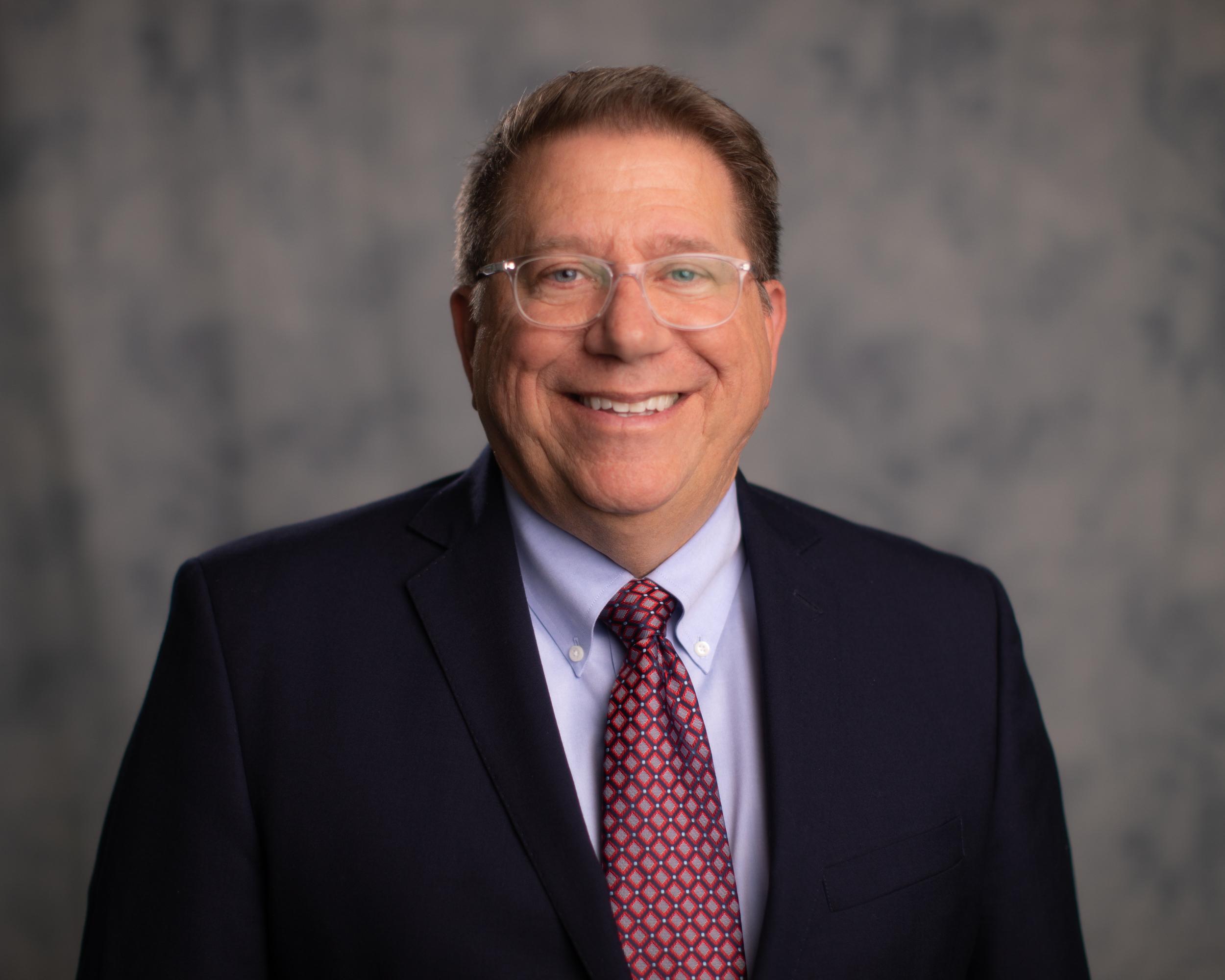 Alan Schutz - Executive Director