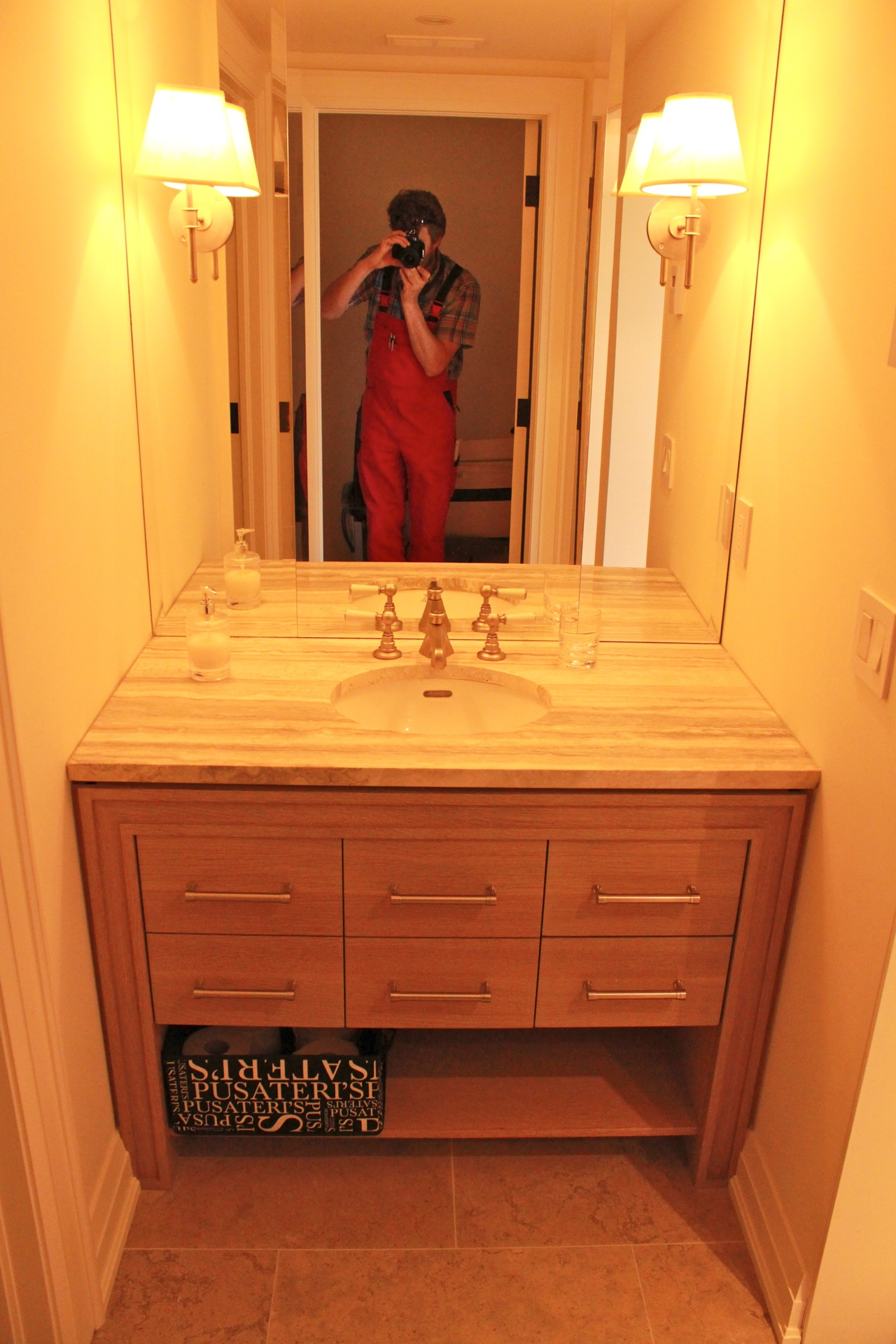 Uli in bathroom picture.jpg