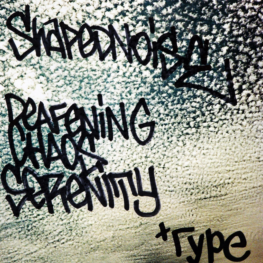 - ShapednoiseDeafening Chaos Serenity EP (Type)-- Additional Mix