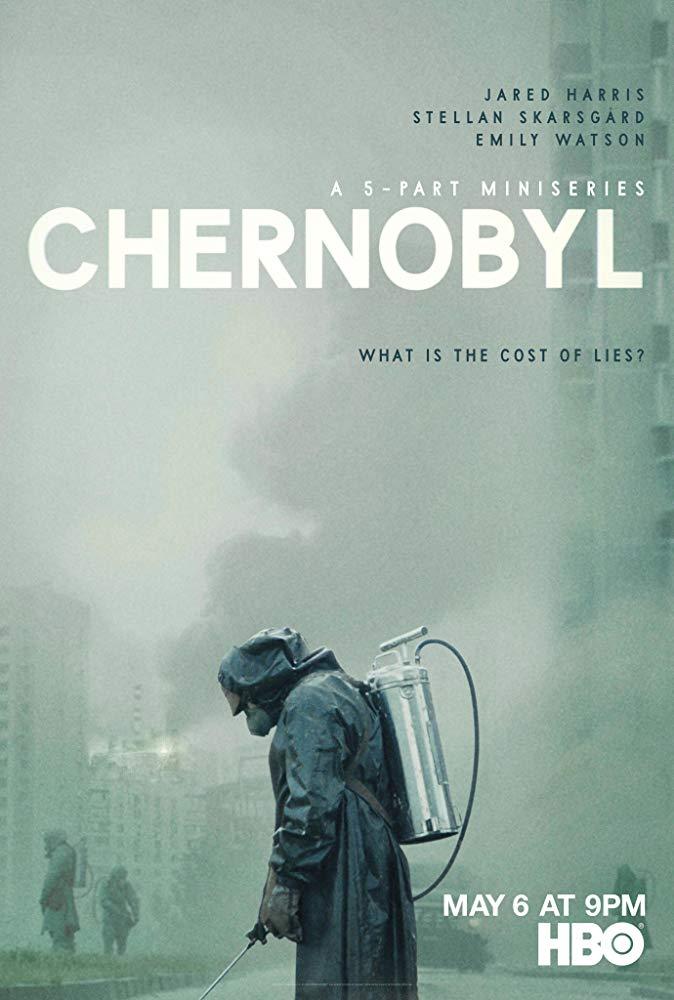 - Chernobyl (HBO)Hildur Guðnadóttir(Emmy Nomination: Best Music in a Limited Series)-- Score producer