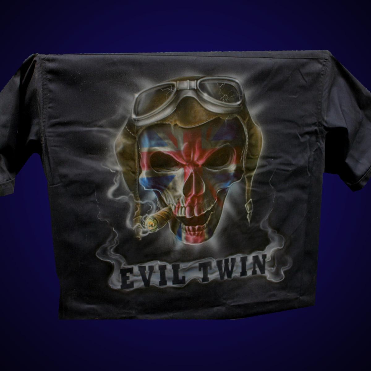 Evil Twin (shirt)