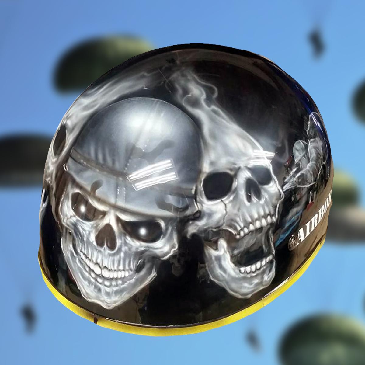 Airborne Helmet