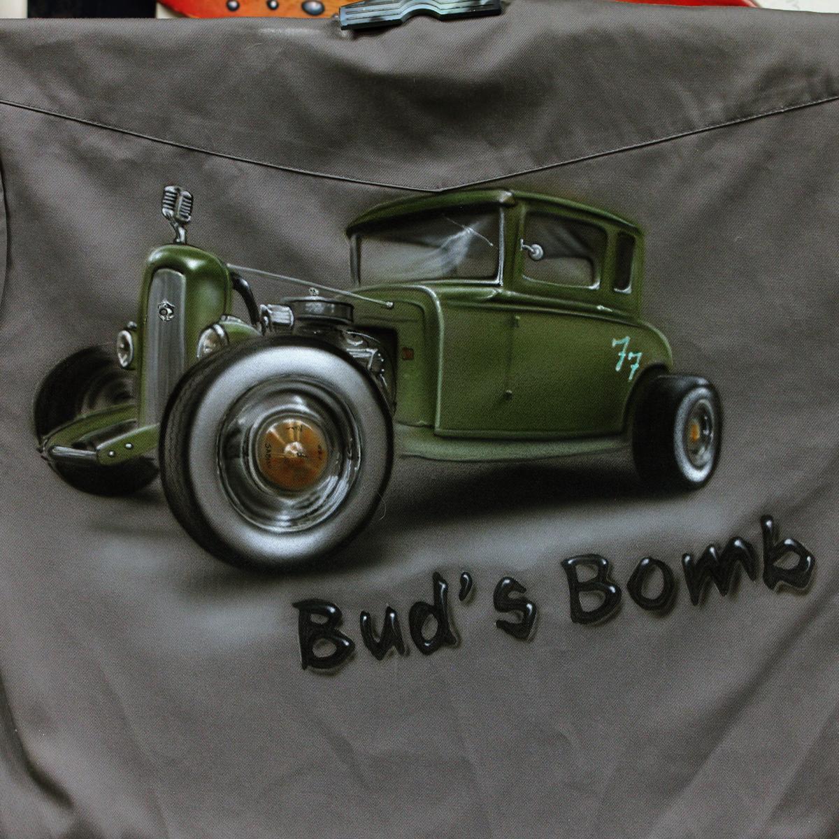 Bud's Bomb