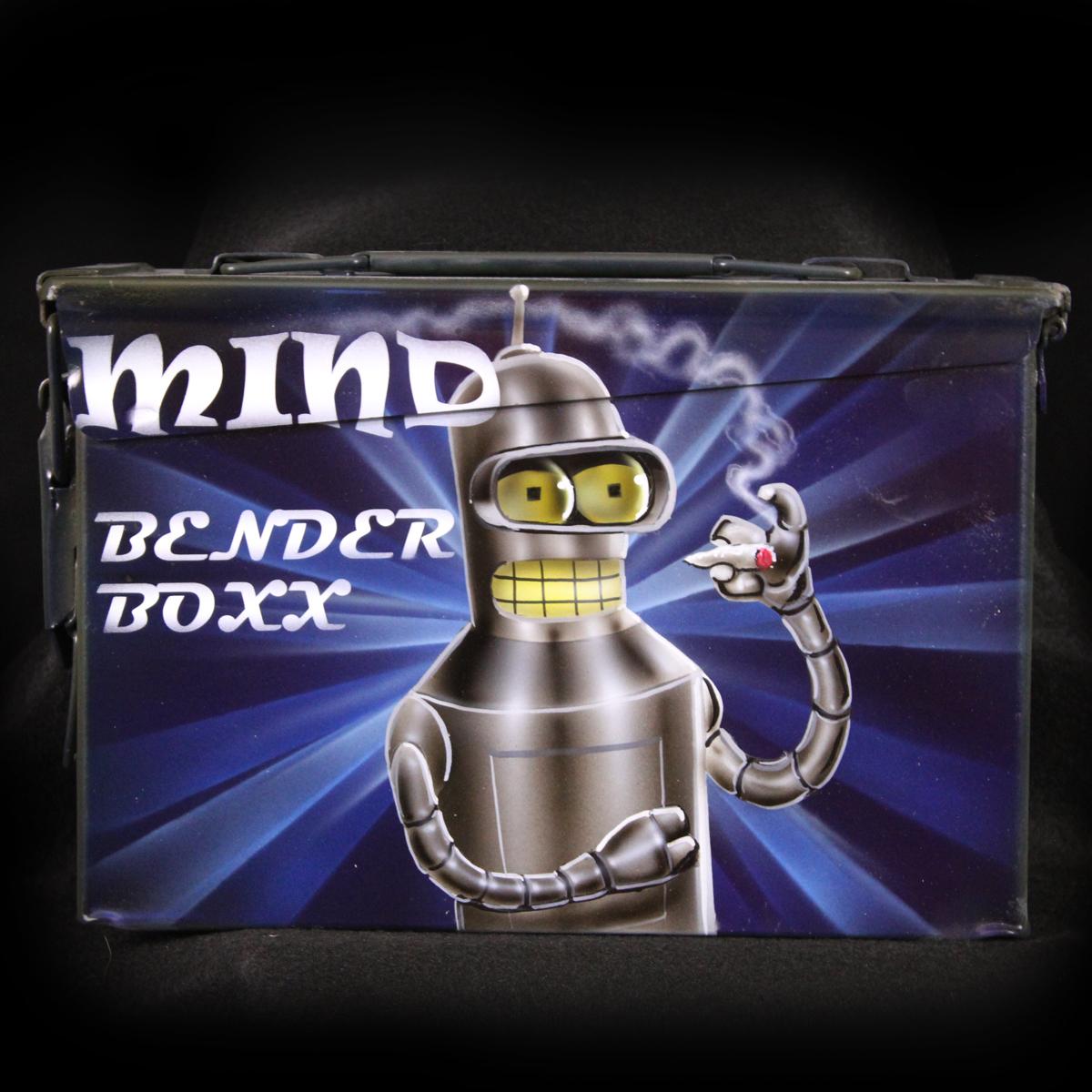 Bender Boxx