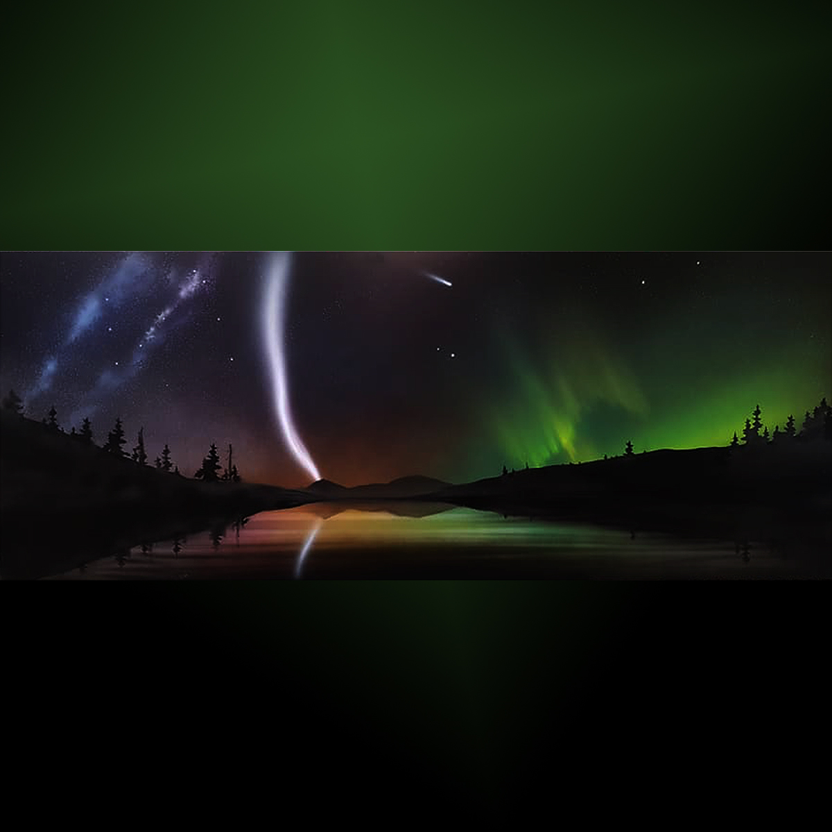 Strong Thermal Emission Velocity Enhancement