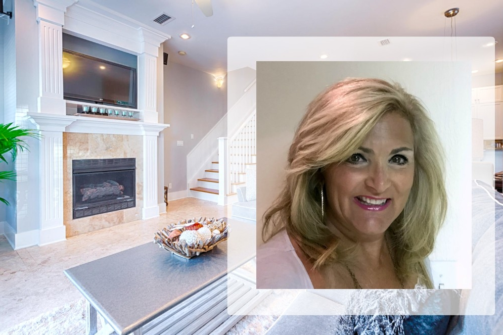 - Founded in 2001, Shelly Gurley started Bella Interior Designs with a very simple premise - she wanted to improve people's lifestyles beautifully and affordably.