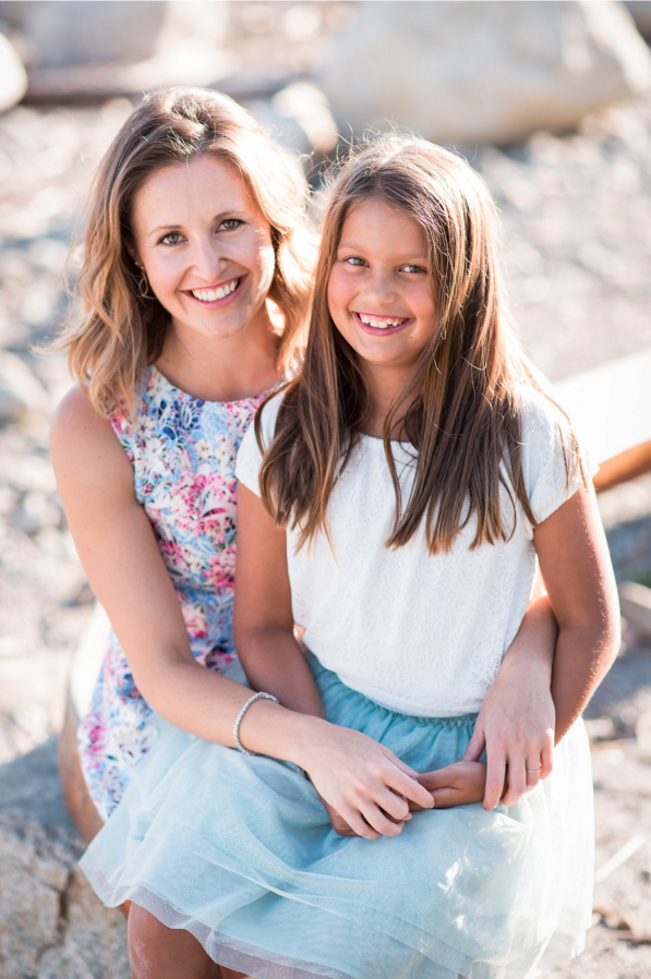 Megan Williams (Left) and Madison Reavely (Right)