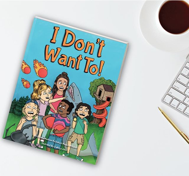 The next book in the Don't Call the Office series is almost ready! We are working on the final details to get this set to launch in less than a month!  #kidsbooks#kidsbook#childrensbook#summercamp#overcome#fears#childrensbookillustrator#coverreveals#theselfpublishingagency#flo.studios#art#design#designer#artist#illustrator#canadianbook#canadianmade#canadianart#cover#book#read#kidsreading#fun#play#kid#kids#children#summer