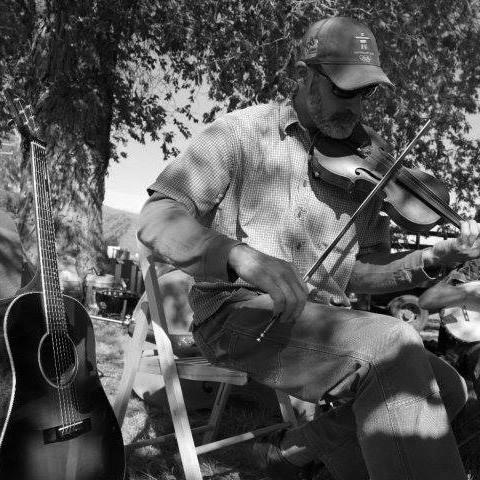JohnMeriwether - Violin / Mandolin / Guitars