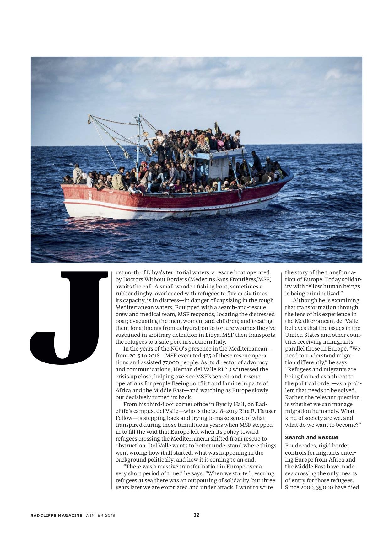 Radcliffe Magazine - Harvard - Gabriele Casini 2.jpg