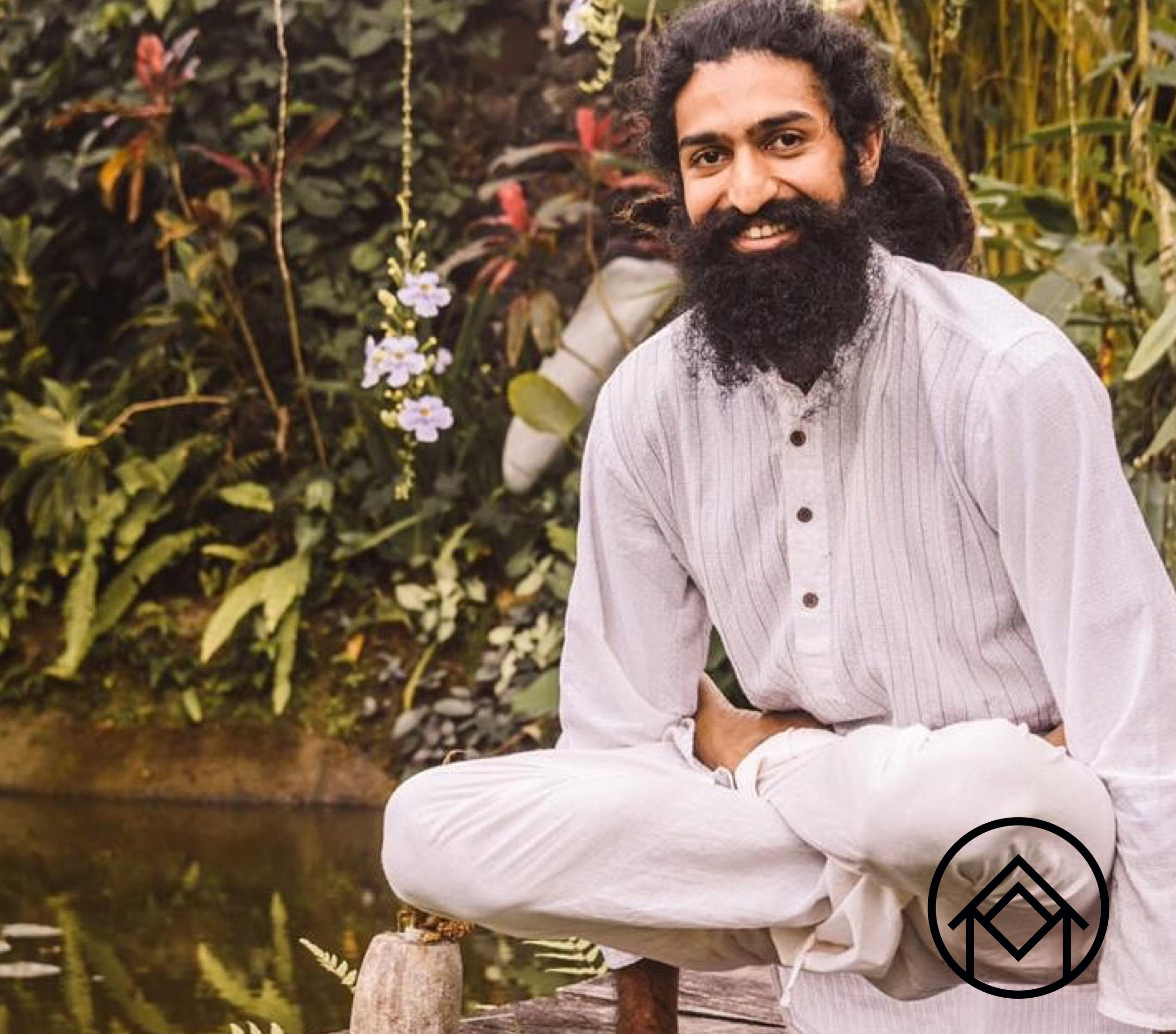För mig är andning allt. Andningen är ditt ankare i motgångar och din ledstjärna i medgångar. Lär dig att andas rätt och andas medvetet. När du är i kontakt med andningen så är allt möjligt.