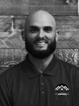 Justin Poole  Project Manager  justin@allroofsolutions.com