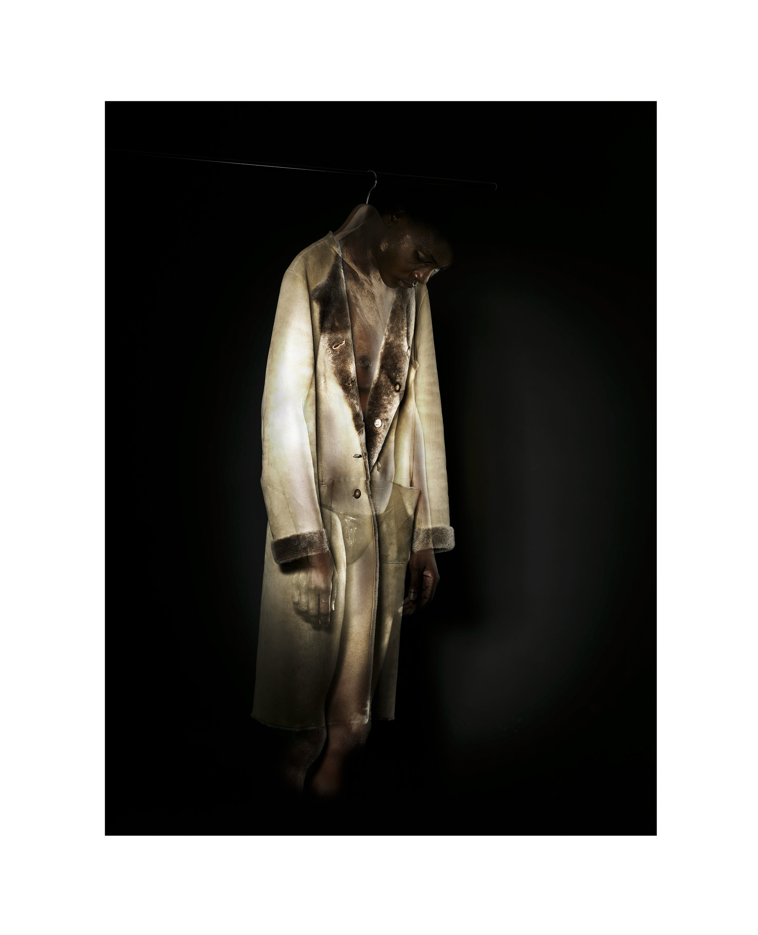 ' Clothes Horse '    Malcolm Dare   Archival Print on Hahnemuhle Photo Rag  R 25 000.00 excl. vat