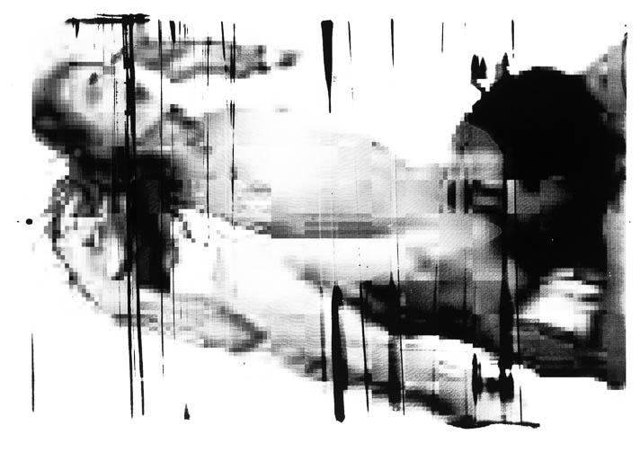 160723154708    Richard Mason  Silkscreen on Paper  2016   R 3 800.00 excl. vat