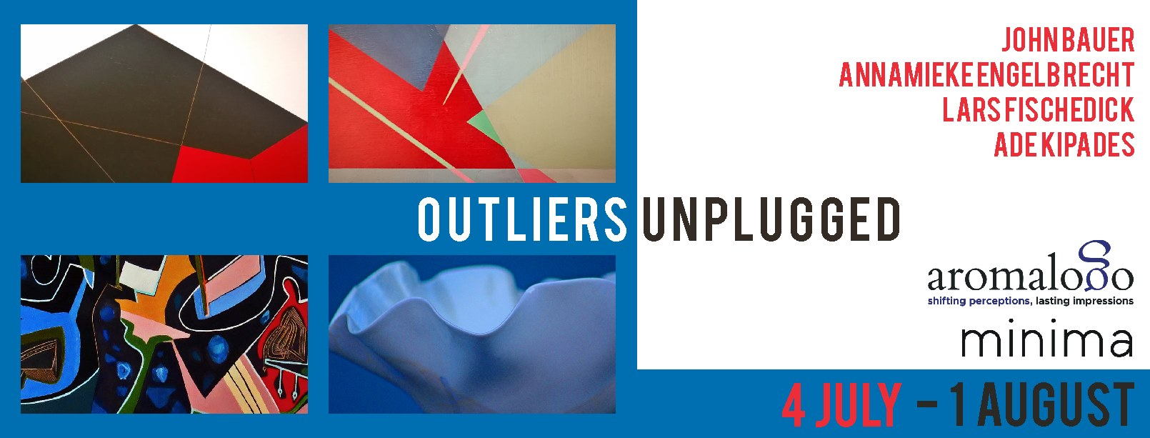 Outliers Unplugged