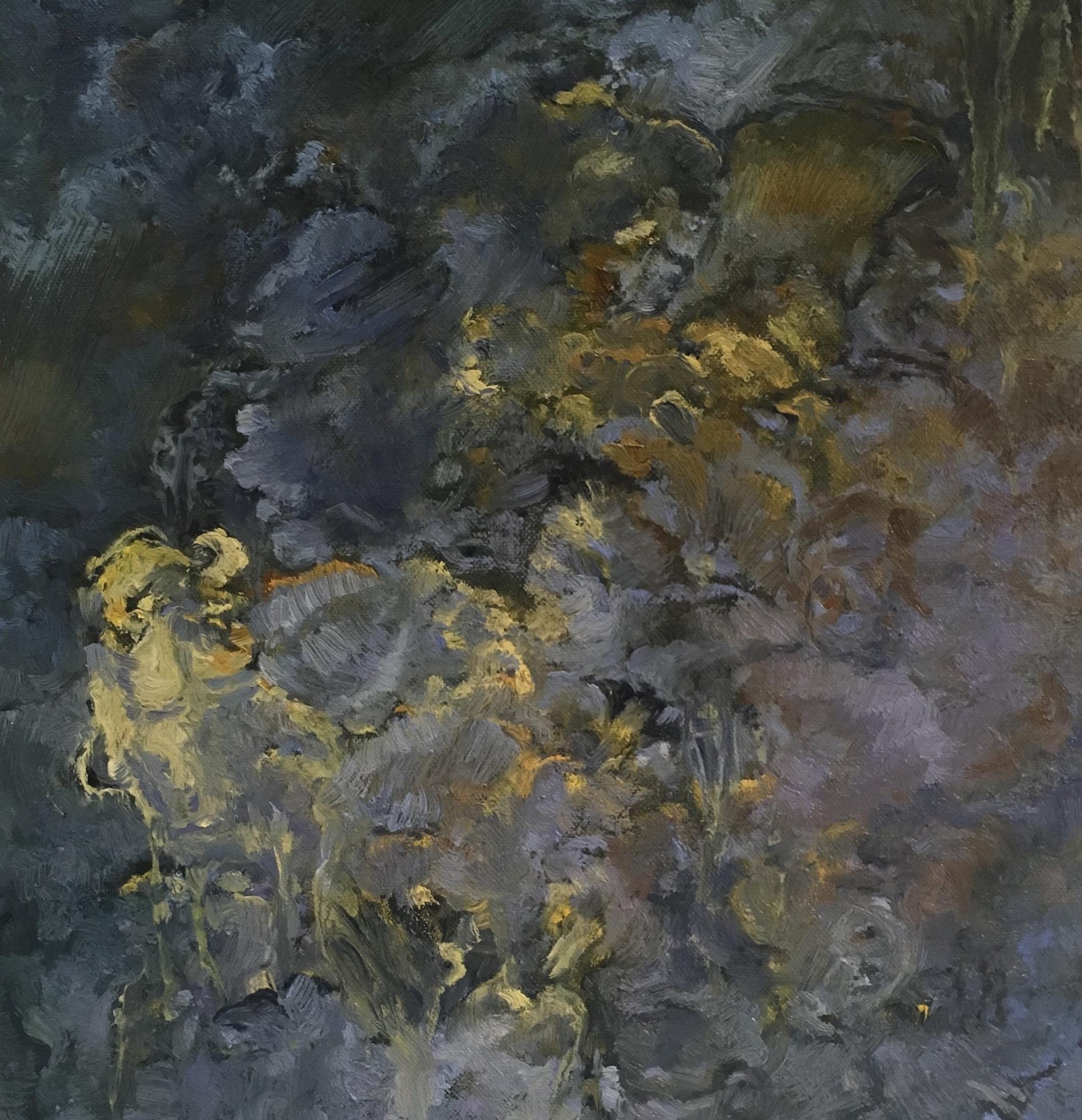 Copy of Laurel Holmes