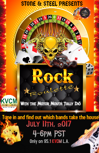 Stone and Steel Rock Roulette 07112017.png