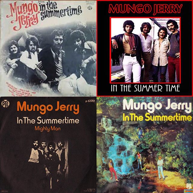 """☀️Mungo Jerry """"In The Summertime""""☀️ Tully Diö's Greatest Rock Tracks!☀️#mungojerry #summerrock #psychedelicrock #poprock #country #folkrock #skifflife #influencer #classicrock #stoneandsteelradioshow #woodstock #trackoftheday #mondaymotivation #tullydio 🛸"""