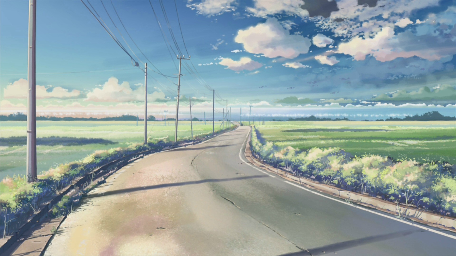 The Artist's Road
