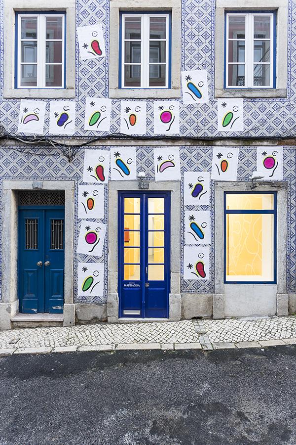 Madragoa - Lisboa | Portugal