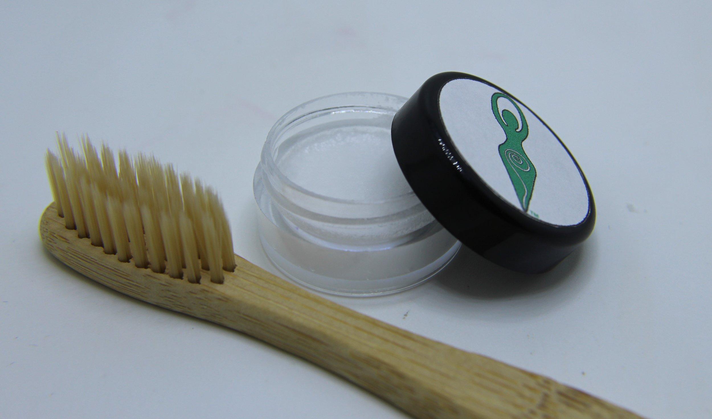 GG Peppermint Scrub - Coming Soon!