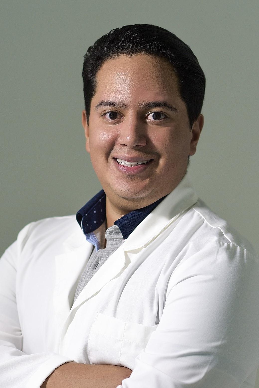Amadeus Uribe - Consultor MD&CO