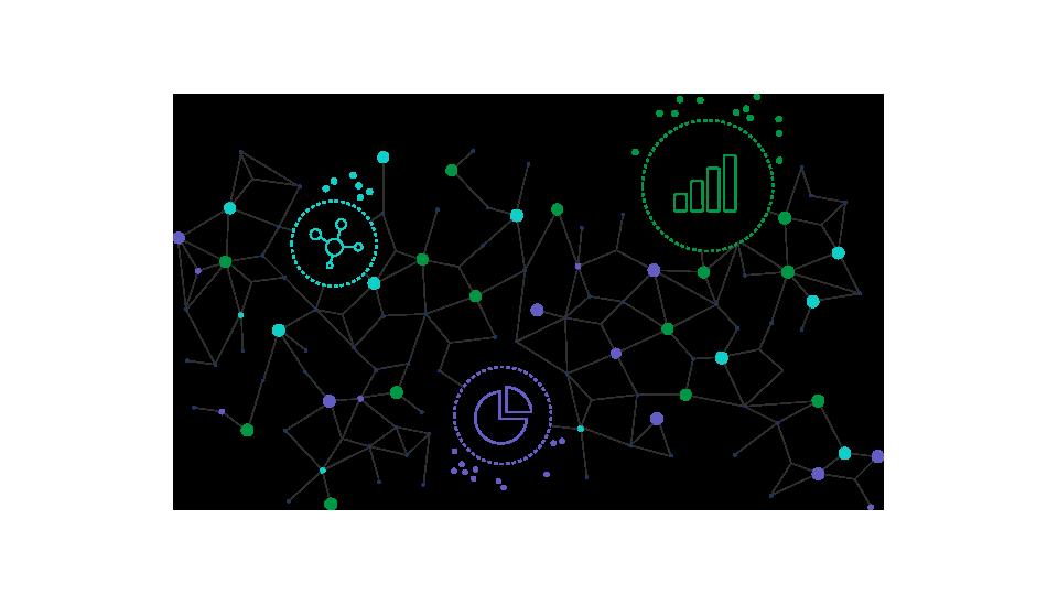 conectividad en el análisis