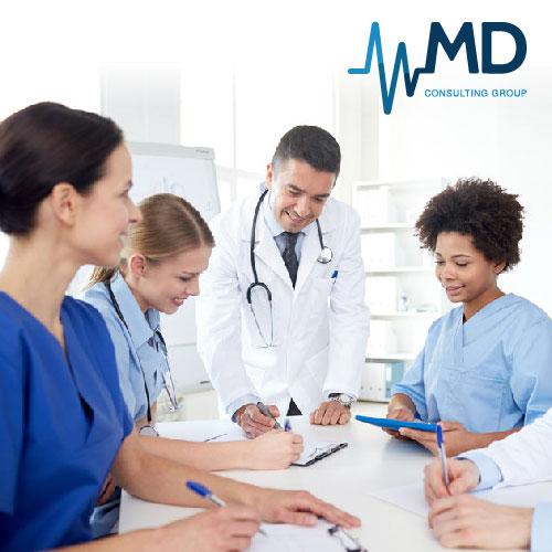 Consultorías Servicios de Salud