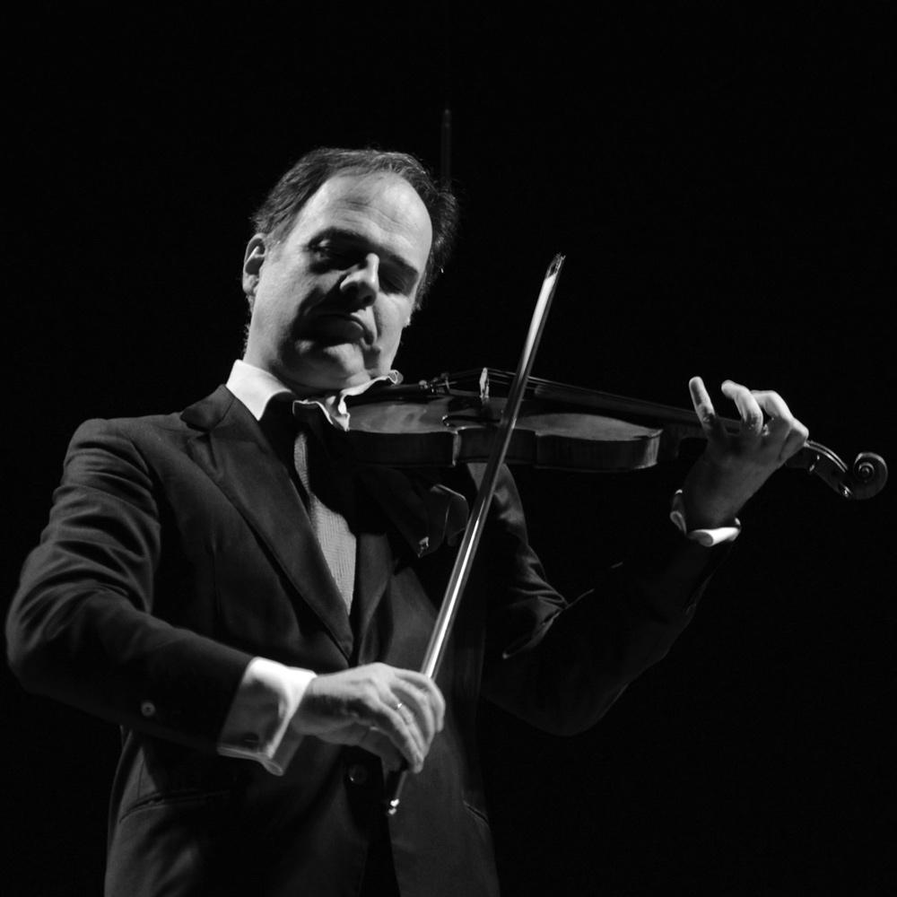 ALBERTO BOLOGNI - VIOLIN FCO FOUNDER    MUSIC CONSERVATORY OF LUCCA