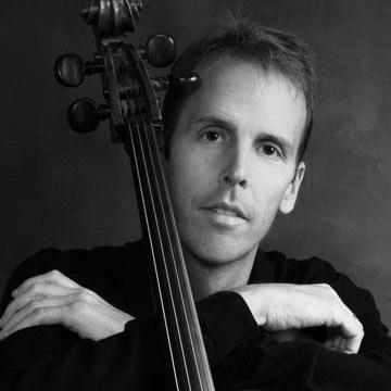 greg sauer - cello    florida state university