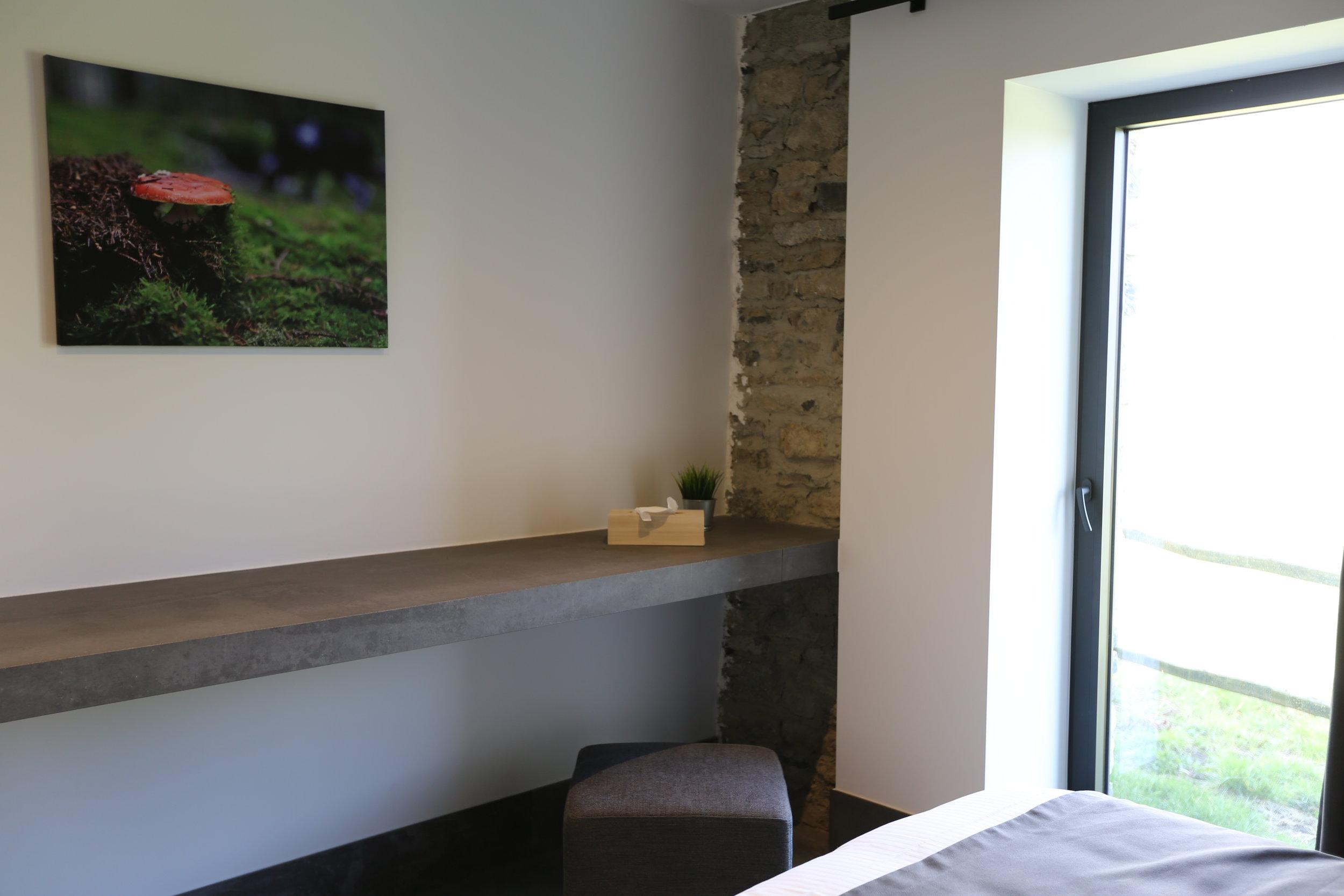 Room 3, Rochefort, Belgium