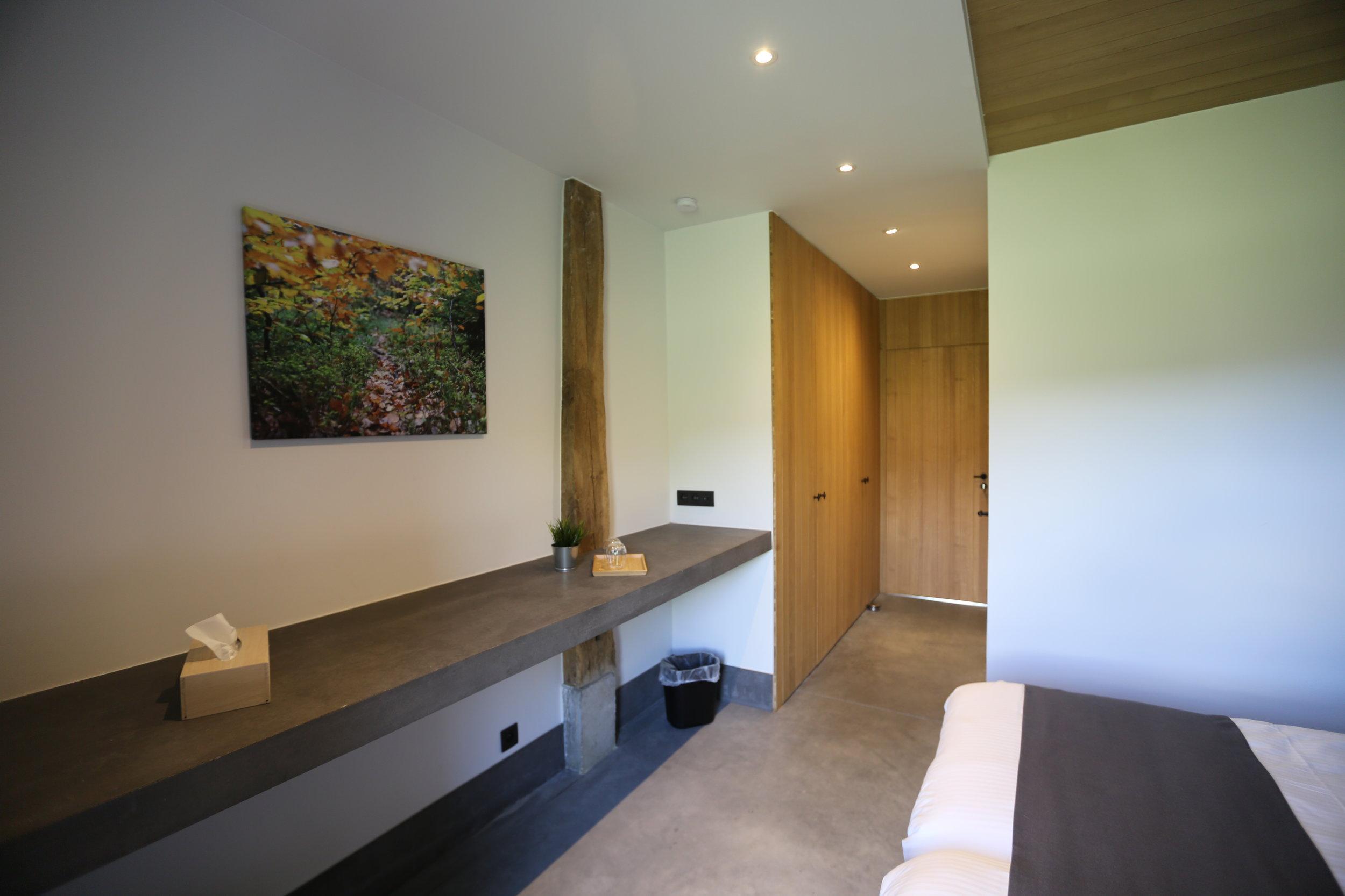 Room 1, Rochefort, Belgium