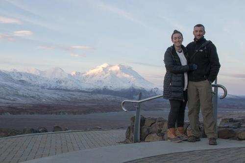 Mount Denali, Alaska