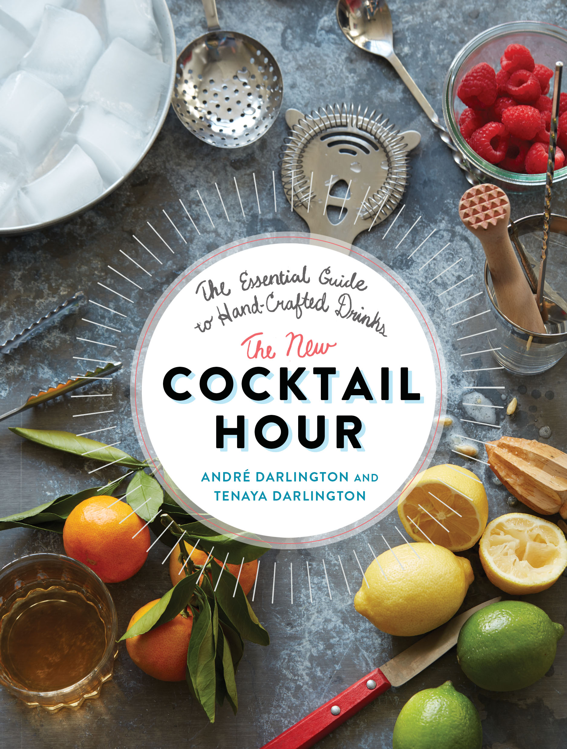 Cover Image.The New Cocktail Hour.jpg