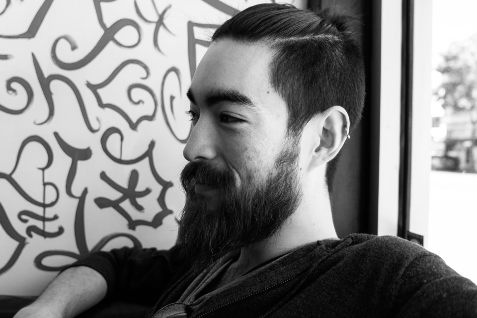 Geoff Sugiyama
