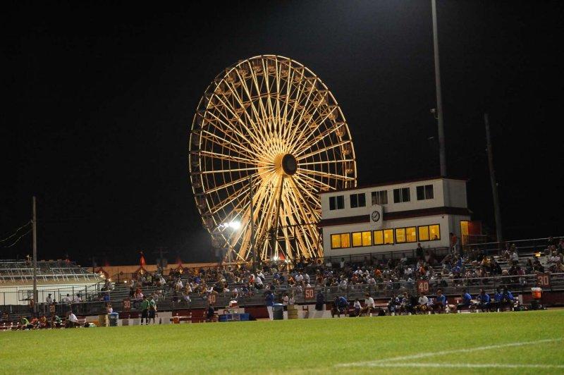 Carey Stadium, Ocean City, NJ