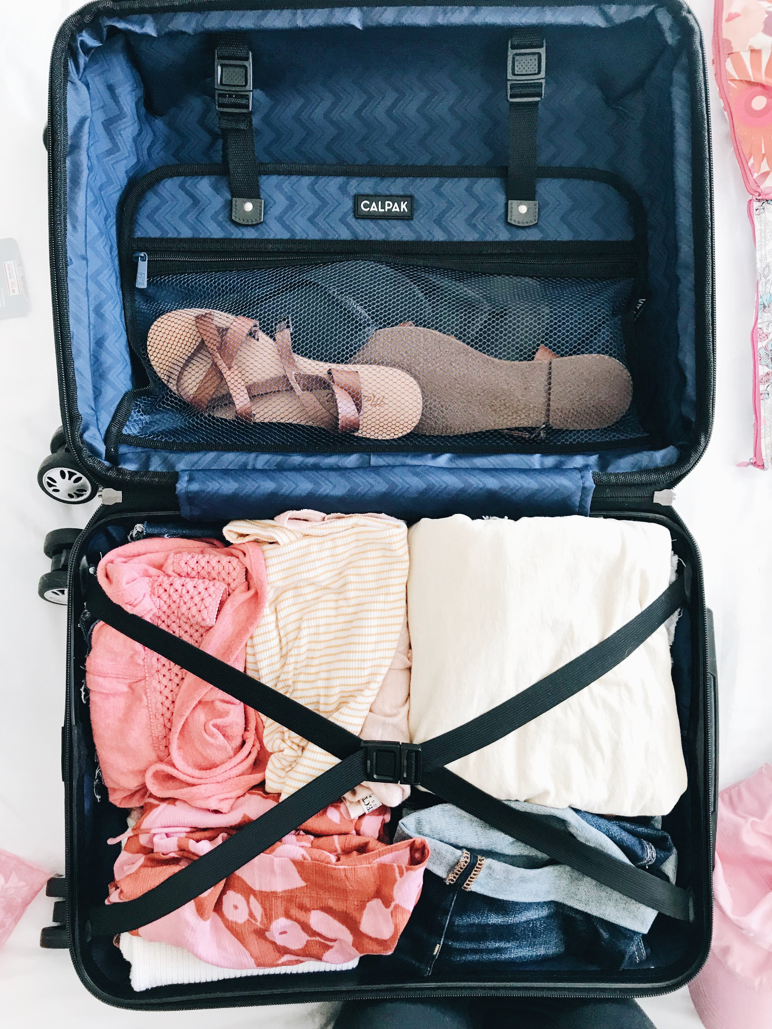 How To Pack For Spring Break