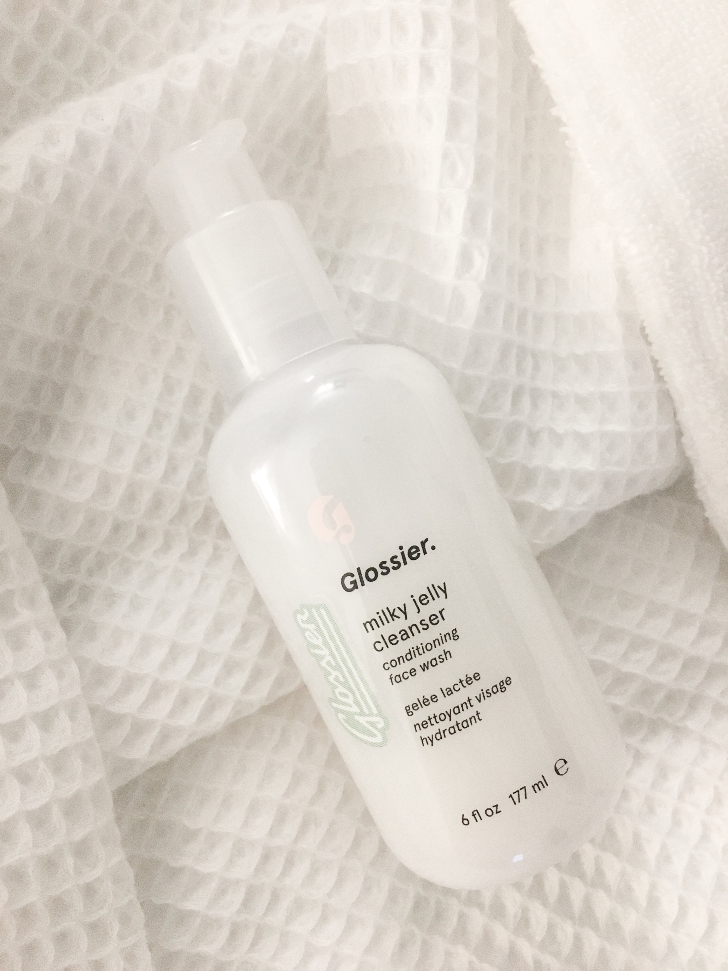 Glossier product review