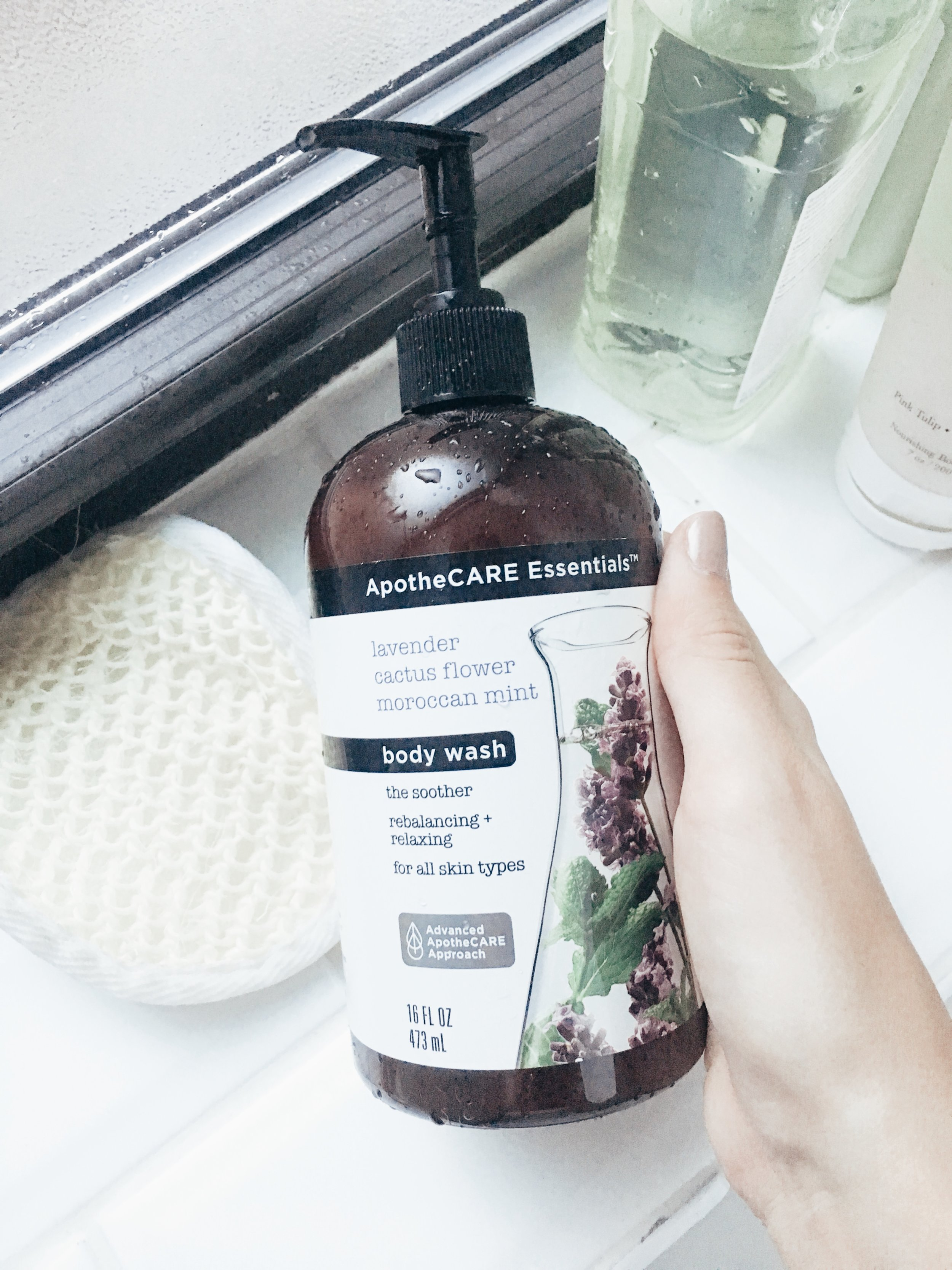 Aesop dupe body wash best