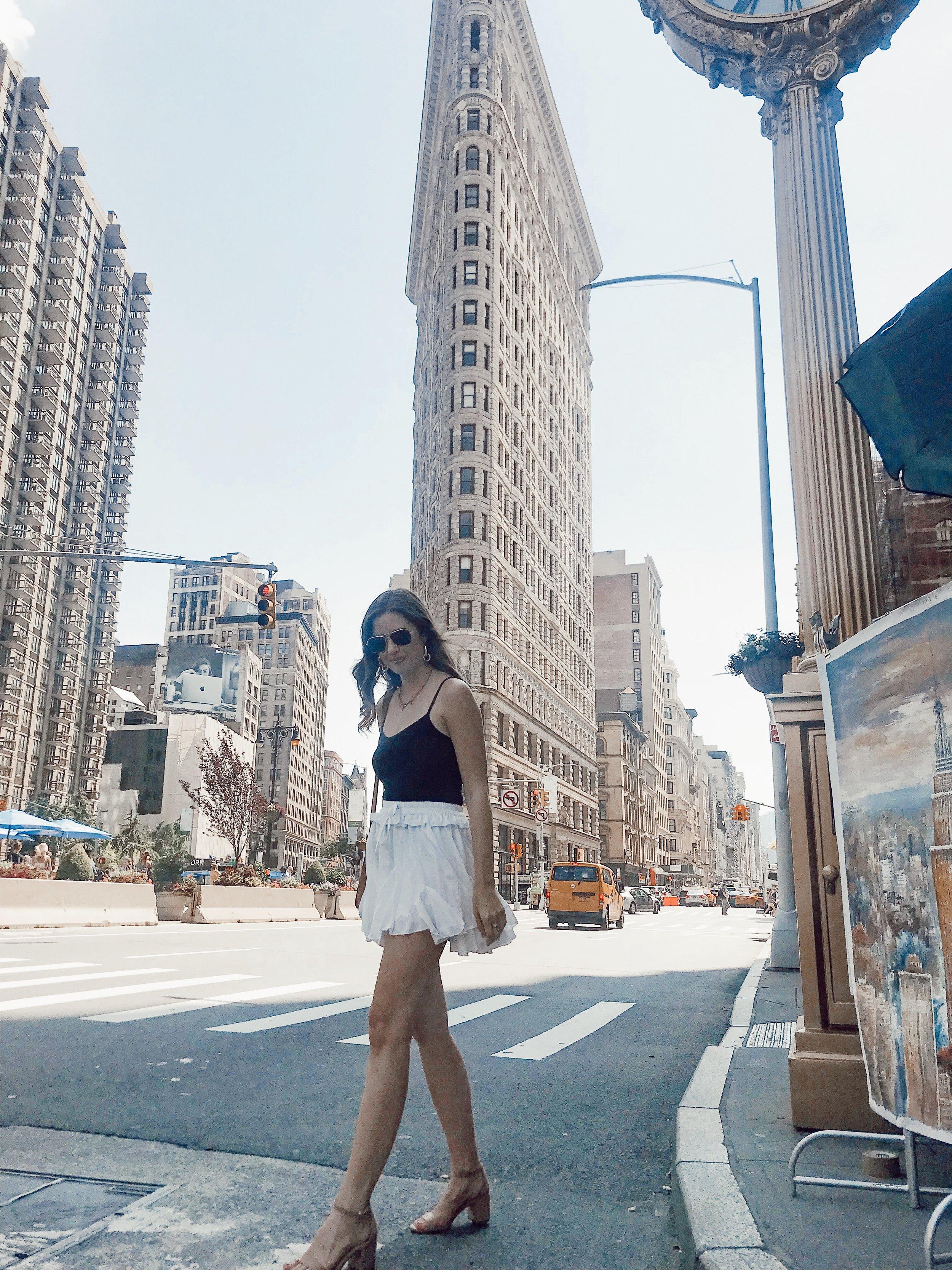 white summer skirt outfit.JPG