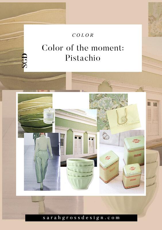 Pistachio aesthetic, green aesthetic, pistachio green color trend, pistachio green aesthetic, color trends, color trends fashion 2019