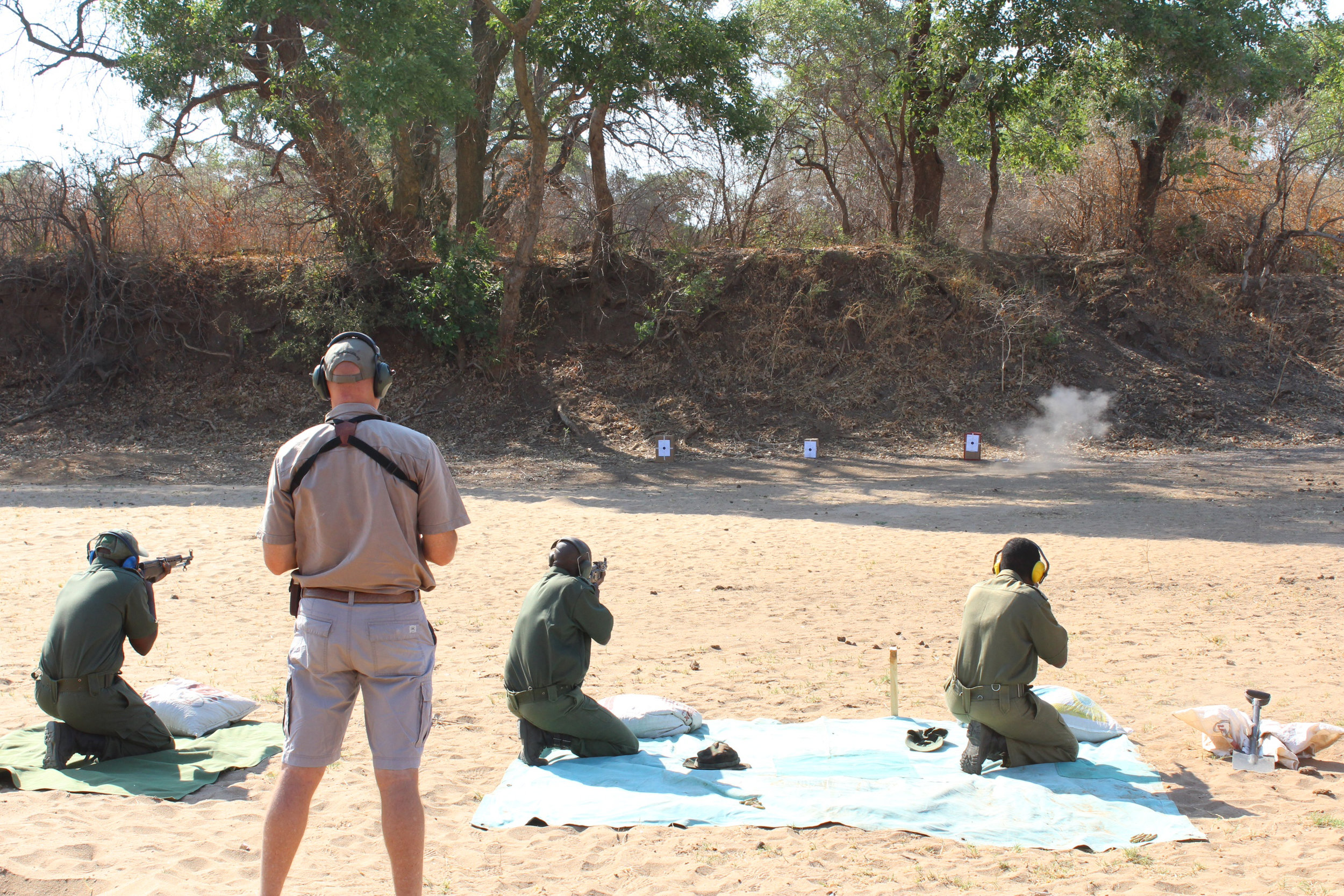 Ranger firearms training course.jpg
