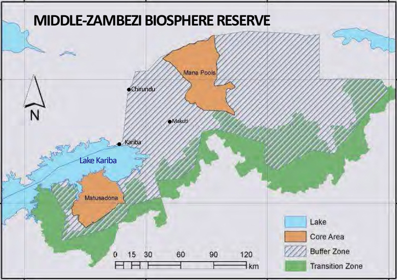 Mid-Zambezi Biosphere Reserve with towns.jpg