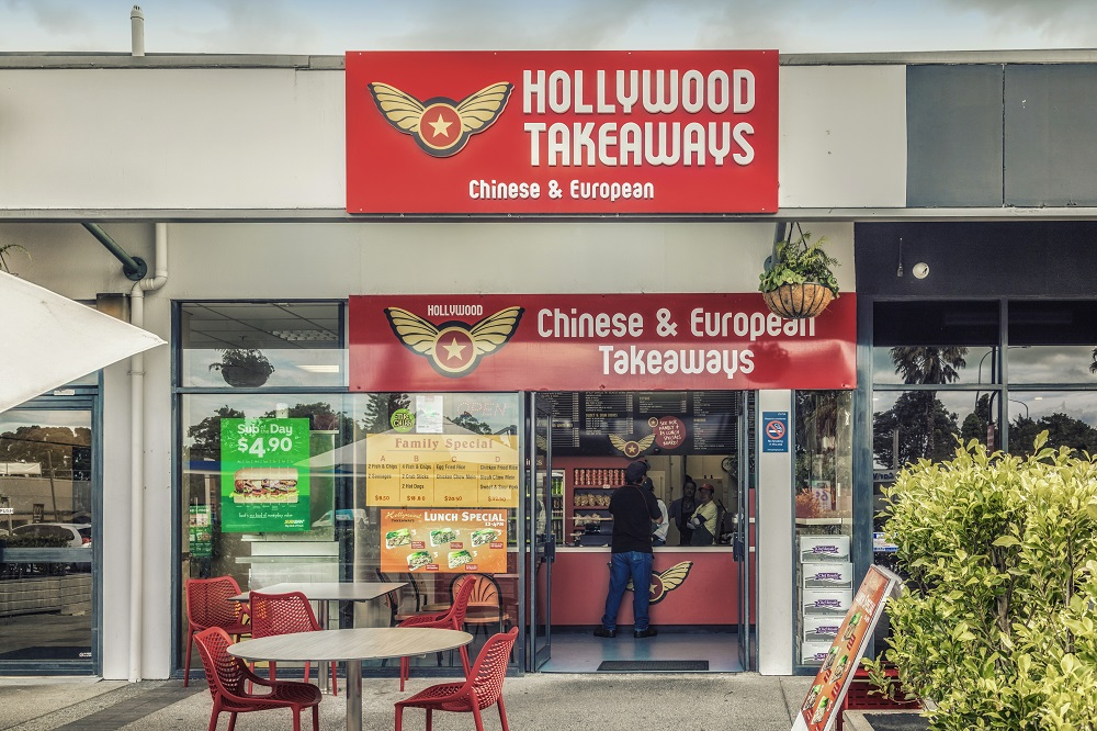 HOLLYWOOD TAKEAWAYS -